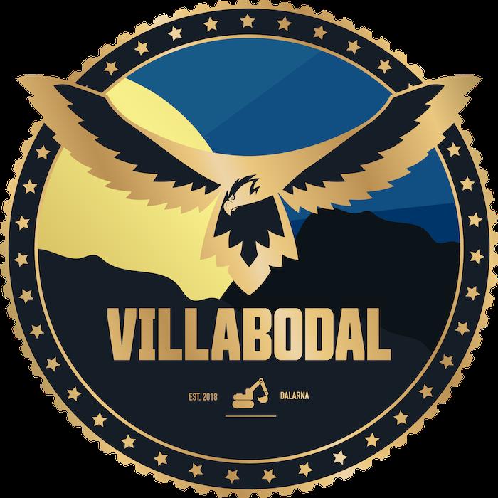 Villabodal Logo